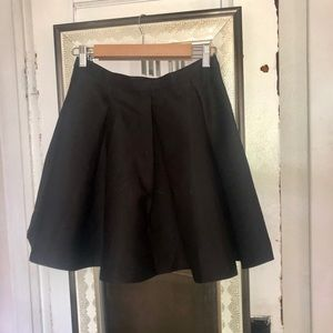 Tobi Skirts - Black skirt